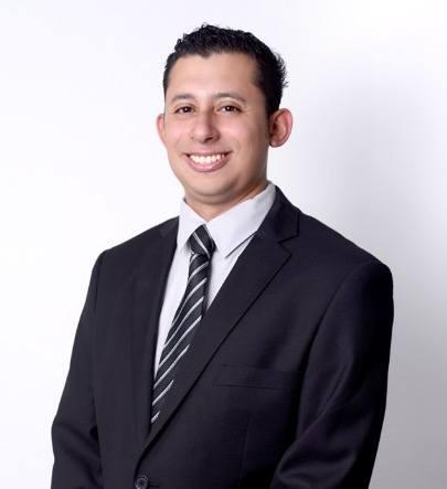 Doctor Antonio Grandez