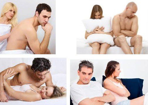 Ejercicios para mejorar la ereccion