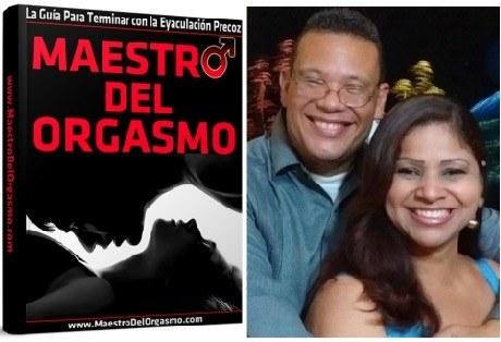 Descargar gratis Maestro del orgasmo pdf mega