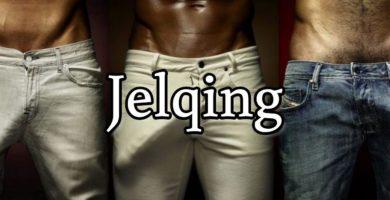 ejercicios de jelqing