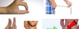 ejercicios para agrandar el pene