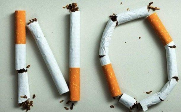 no fumes para mejorar tu rendimiento en la cama
