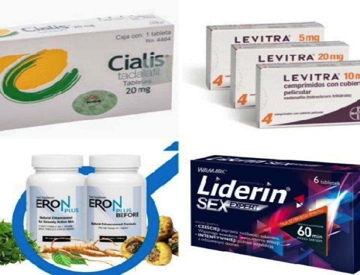 Una tener medicamentos fuerte para ereccion
